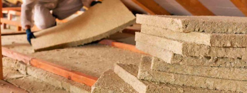 coibentazione tetti in legno Cantone Ticino