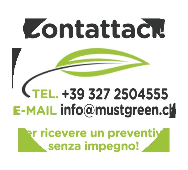 contattaci preventivo gratuito