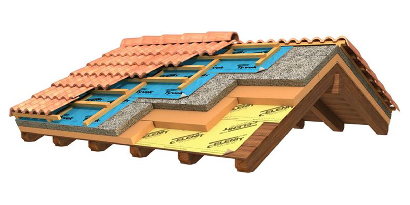 importanza tetti ventilati Cantone Ticino