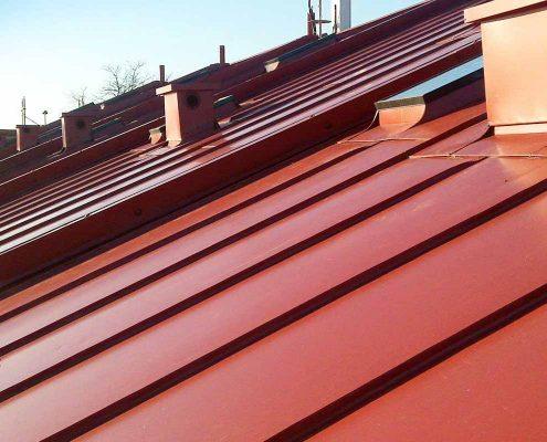 pannelli isolanti per tetti Cantone Ticino