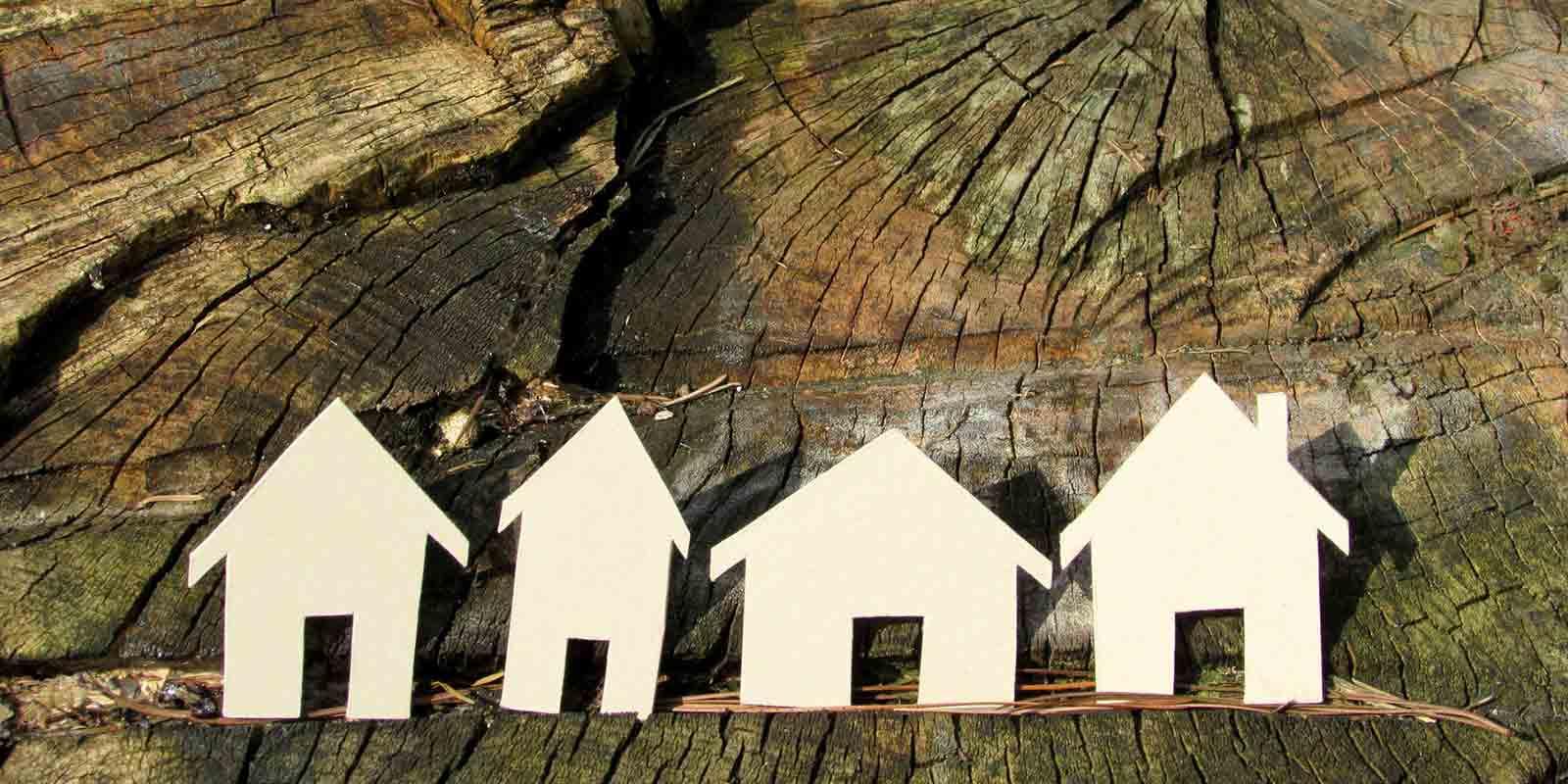 tipi di tetti Cantone Ticino