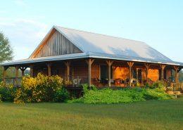 case legno realizzazione